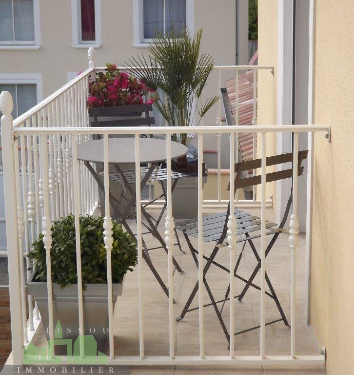 Appartement - Aussillon